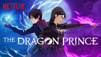 La segunda temporada de El Príncipe Dragón sigue calentando corazones…