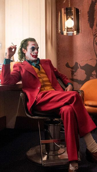 Joker 2019 Joaquin Phoenix 8K HD Mobile, Smartphone and PC, Desktop, Laptop wallpaper (7680x4320, 3840x2160, 1920x1080, 2160x3840, 1080x1920) resolutions_